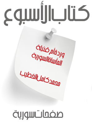 We love Syria