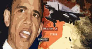 America-and-The-Syrian-Chaos
